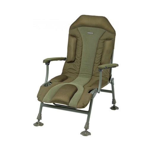 Trakker Levelite Longback Chair 3