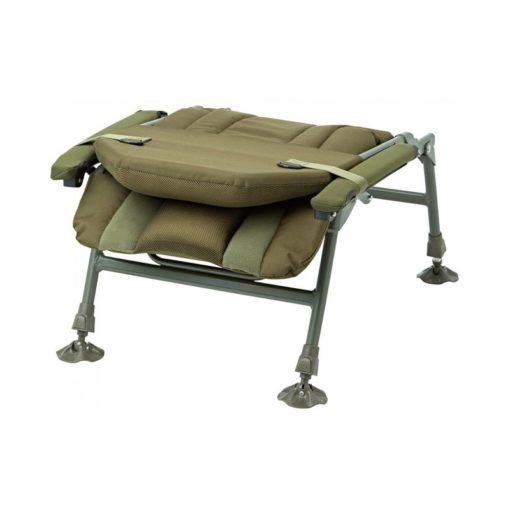 Trakker Levelite Longback Chair 4