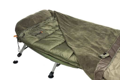 Chub Cloud 9 Fleece Bedchair Cover 3