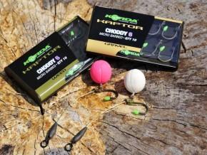 Korda Kaptor Choddy Weed Green 3