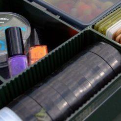 Nash Box Logic Tackle Box Large 9