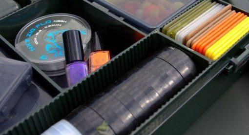 Nash Box Logic Tackle Box Large 5