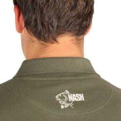 Nash Polo Shirt green 7