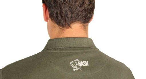 Nash Polo Shirt green 5