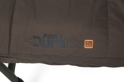 Fox Duralite Bed 5-Season System 5