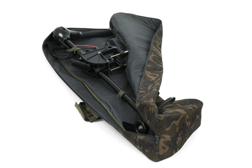 Fox Camolite Outboard Motor Bag 4