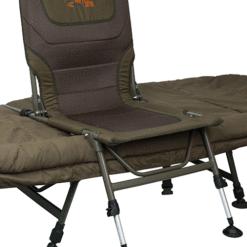 Fox Duralite Combo Chair 11