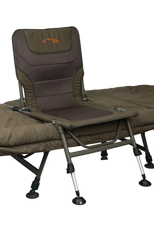 Fox Duralite Combo Chair 5