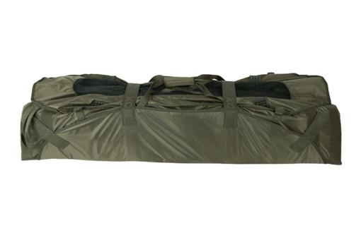 Fox Carpmaster Deluxe Cradle XL 5