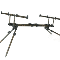 Fox Ranger MKII Camo 4 Rod Pod 11