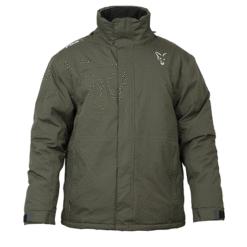 Fox Green/Silver Carp Winter Suit 11
