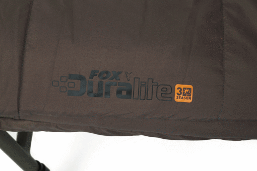 Fox Duralite 3 Season Sleeping Bag 5