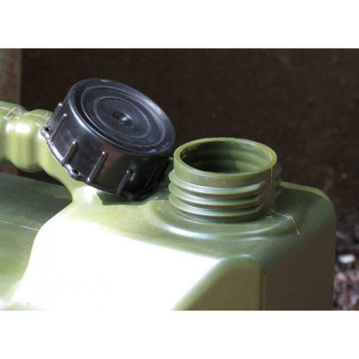 Ridge Monkey HDPE Heavy Duty Water Carrier 15L Wasserkanister 5