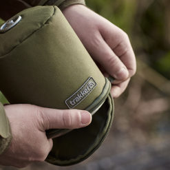 Trakker NXG Insulated Gas Canister Cover 7