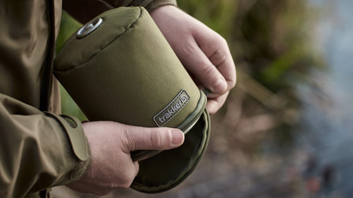 Trakker NXG Insulated Gas Canister Cover 5