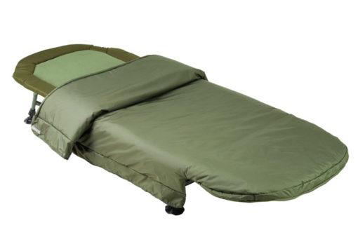 Trakker Aquatexx Deluxe Bed Cover 5