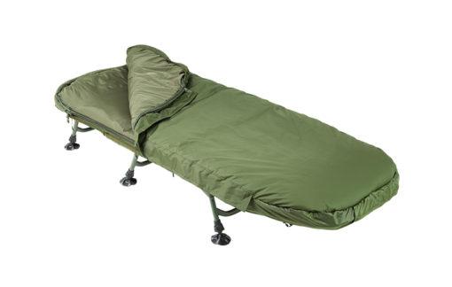 Trakker Duotexx Sleeping Bag 5