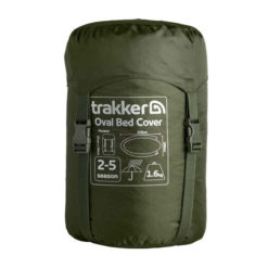 Trakker Levelite Oval Wide Bed Cover 7