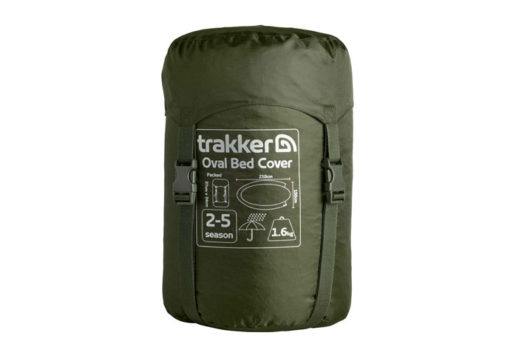 Trakker Levelite Oval Wide Bed Cover 5