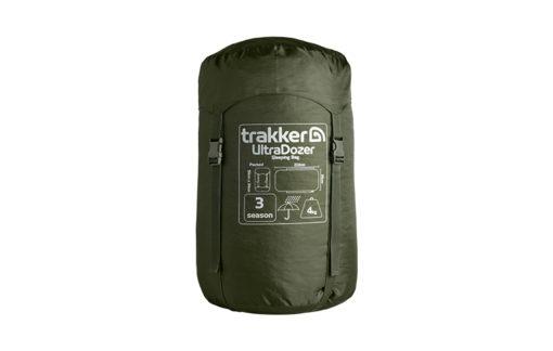 Trakker UltraDozer Sleeping Bag 5