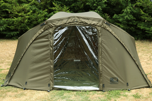 Fox R-Series Brolly System 5