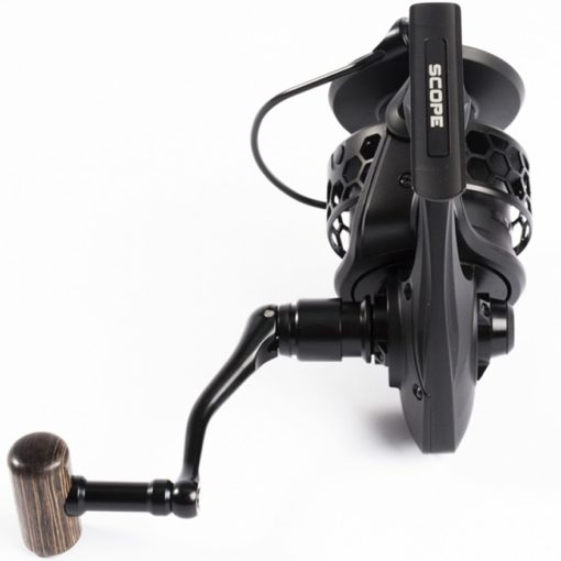 Nash Scope GT 4000 Reel 5