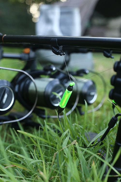 Fox Black Label Adjustable Rod Clip 5