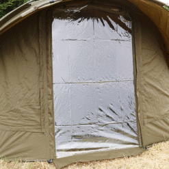 Fox R-Series 1 Man XL Khaki Bivvy 11