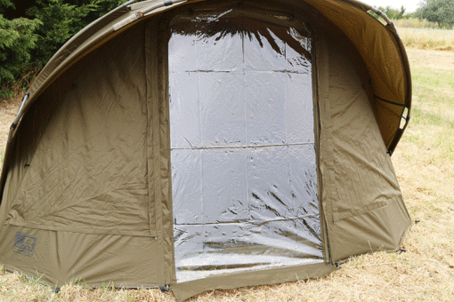 Fox R-Series 1 Man XL Khaki Bivvy 5