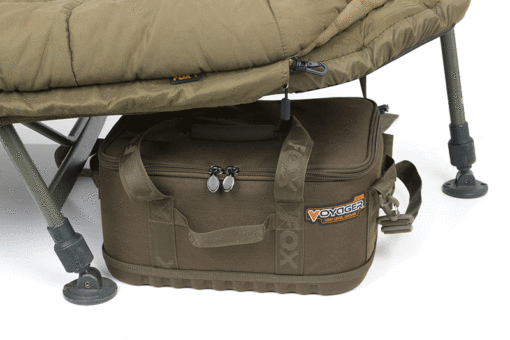 Fox Voyager Low Level Cooler Bag 5