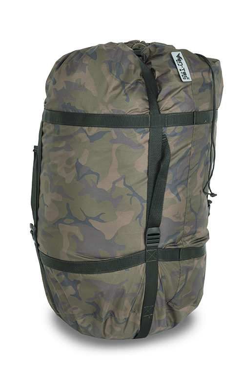 Fox VRS1 Camo Thermal Cover 5