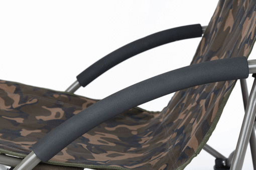Fox R-Series Guest Chair Camo 5