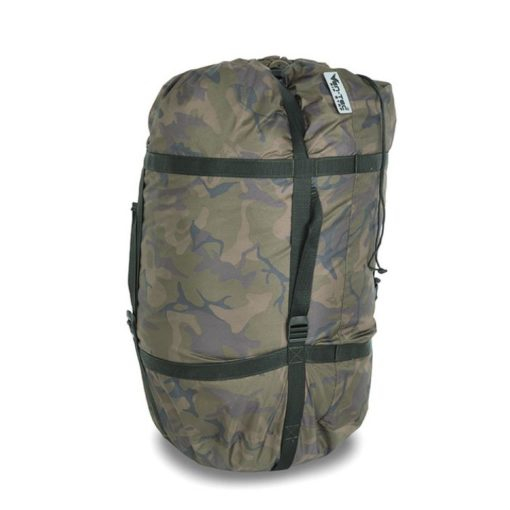 Fox VRS2 Camo Thermal Cover 5