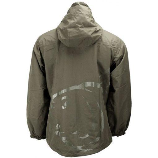 Nash Waterproof Jacket Regenjacke 5