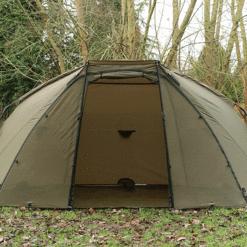 Fox Evo Compact Shelter Bivvy 11
