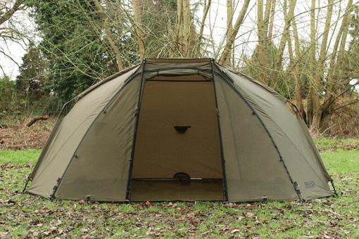 Fox Evo Compact Shelter Bivvy 5
