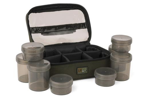 Fox R-Series Hookbaits Bag 5