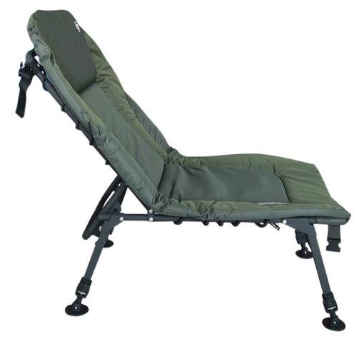 EHMANNS Pro Zone Advantage Recliner Chair 4