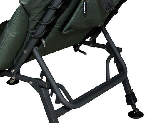 EHMANNS Pro Zone Advantage Recliner Chair 5