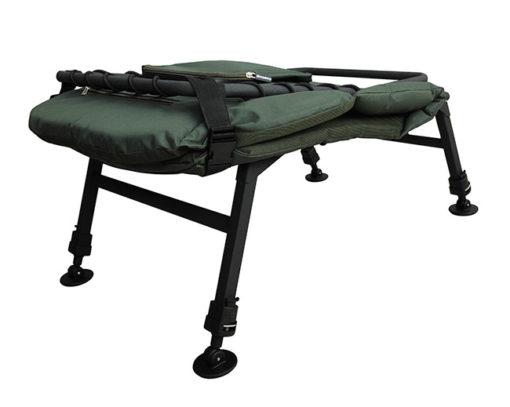 EHMANNS Pro Zone Advantage Recliner Chair 6