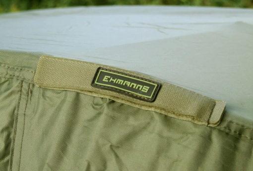 EHMANNS Hot Spot 2 Man Overwrap 8