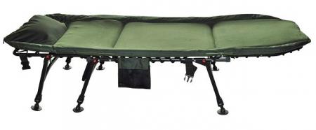 EHMANNS Pro Zone Advantage 3-Leg Bedchair 3