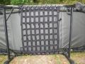 EHMANNS Pro Zone Advantage 3-Leg Bedchair 8