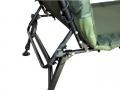 EHMANNS Pro Zone Advantage 3-Leg Bedchair 6