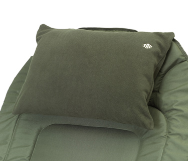 JRC Fleece Pillow 3