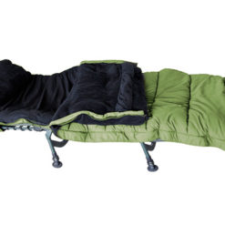 EHMANNS Pro Zone DLX 4 Season Sleeping Bag Schlafsack 9