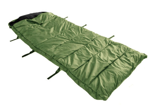 EHMANNS Pro Zone DLX 4 Season Sleeping Bag Schlafsack 3