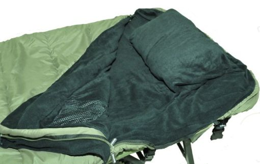 EHMANNS Pro Zone DLX 4 Season Sleeping Bag Schlafsack 7