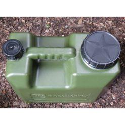 Ridge Monkey HDPE Heavy Duty Water Carrier 15L Wasserkanister 9
