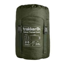 Trakker Aquatexx Deluxe Bed Cover 9